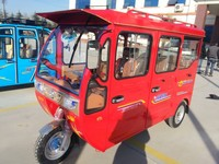 150-200cc water cooled fuel tricycle/cargo for sale