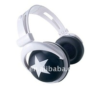 free sample order headphone for you evaluation with your design