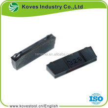 high cutting precision Iscar grooving turning insert DGN 3102J IC328 with original blade tool