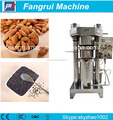 6YZ-140 Top sale cold pressing sunflower oil press machine