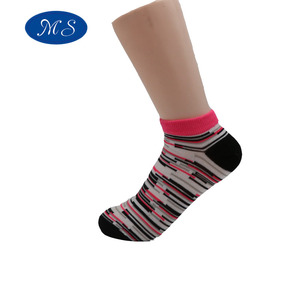 Fashion Style Hot Sales fuzzy ankle socks