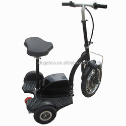 350w/500w 250cc trike three wheel motorcycle with removable seat