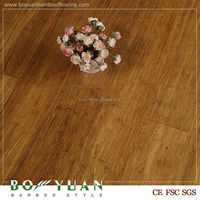 anti-slippery waterproof click lock bamboo flooring