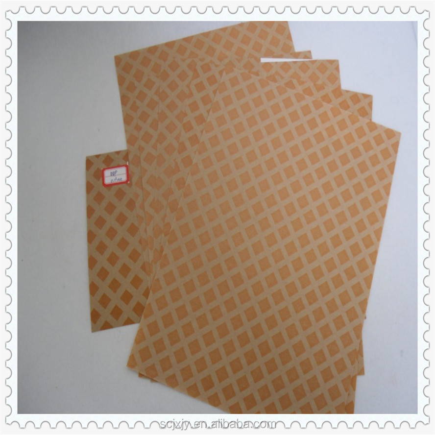 DDP Epoxy fiberglass mesh fabric for electrical insulation