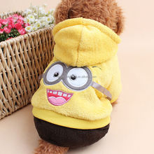 Wholesale Halloween Christmas Cartoon Cosplay Pet Dog Clothes Costumes PC2117