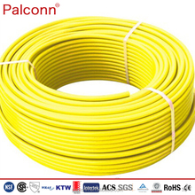 multilayer pex gas composition pipe, pe al pe pipe