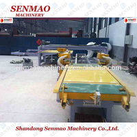 Price of plywood saw machine/ Plywood panel saw/edge trimming saw for wood