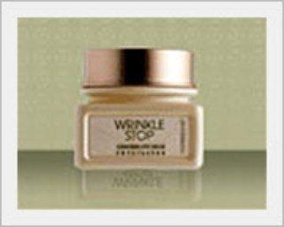 FACE SHOP Wrinkle Stop Adenisine Eye Cream