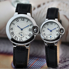 Newest fashion colorful cheap couple watches made in China