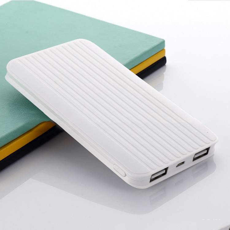 Universal 10000Mah Powerbank Portable Power Bank