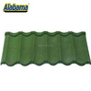 Easy to be folded easy to cut waviness roofing tile, metal roofing supplies, metal roofing material/metal roof tile accessories