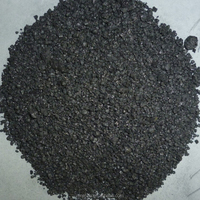 high pure graphitized petroleum coke type used for carbon anodes production