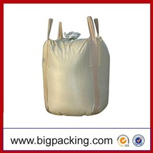 Most Popular Product High Quality pp fibc 1000kg big bag for cement shandong ton bag for sand, building material