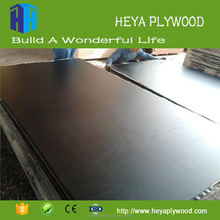 New building construction materials black film faced plywood 2mm - 28mm