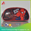 China supplier high quality spider-man unusual pencil cases for boys