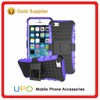 [UPO] Hybrid 3 in 1 Heavy Duty Armor Combo Shockproof Hard pc Phone Cover Case for iphone 5s