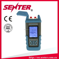SENTER ST800K-U Handheld Optical Power Meter with USB/Software (-70~+10dBm)