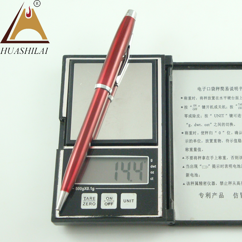 Free ball pen sample cheap sapphire metal ball pen the best school&office writing tool