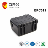 IP67 Equipment Plastic road travel Case Waterproof With Foam