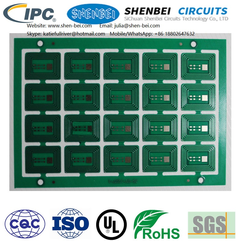Printed circuit board for Electronic games, keyboards, electronic pianos, electronic Musical Instruments