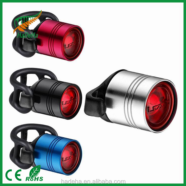 2-LED 3-Mode LED Bicycle Light,Bicycle accessory Flashing Safty Light With Various Colors/bicycle light