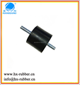 small engine silicone rubber roller