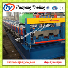 China manufacturer floor deck roll foming