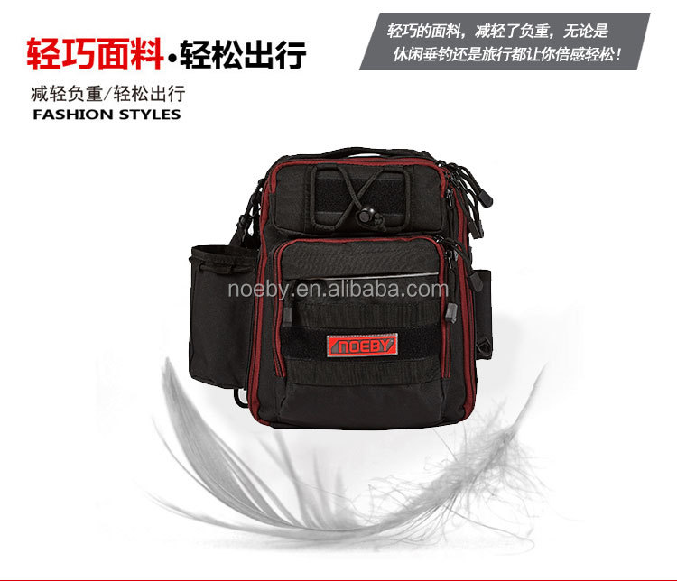 NOEBY hot sale waterproof fishing bag fishery equipment