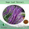 100% Natural Clary Sage Extract ,salvia Extract 4:1~20:1