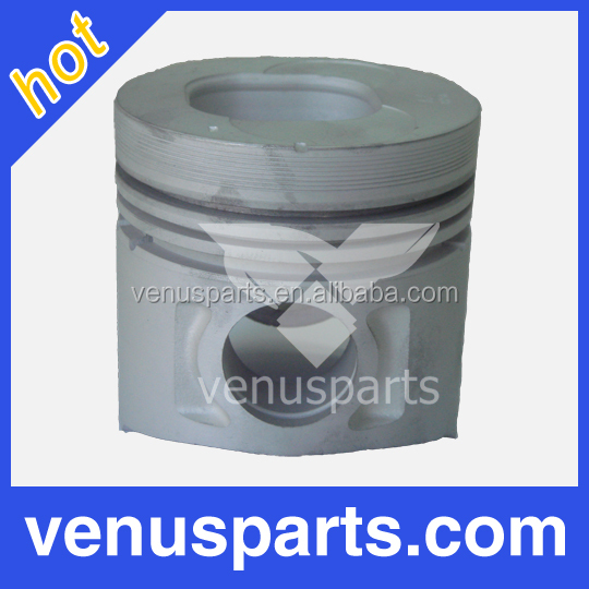 4BD1T New piston 1-12111-777-0 1-12111-303-1
