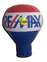remax rooftop balloon, 2 mt rooftop balloon, advertising rooftop balloons