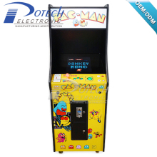 Classic Donkey Kong Arcade games 60 in 1 Upright arcade games machine manufacturer