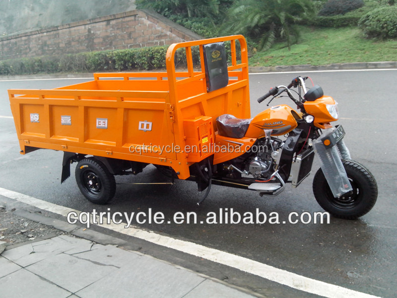 China front cargo tricycles trikes for adult on hot sale