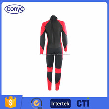 Wholesale Clothing Men's Long Sleeve Diving Neoprene Wetsuit