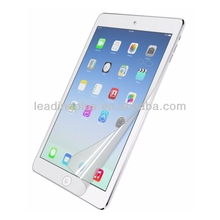 Korea Material Factory Supply High Clear Screen Protector for iPad Air