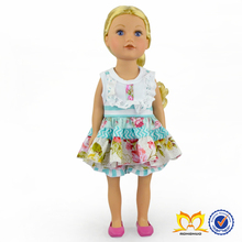 American 18 inch Girl Doll Clothing Girls And Dolls Matching Clothes Wholesale Doll Clothes