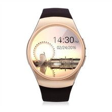 KW18 Smart Watch With Waterproof SIM Card TF Card, Smartwatch For Iphone IOS And Android