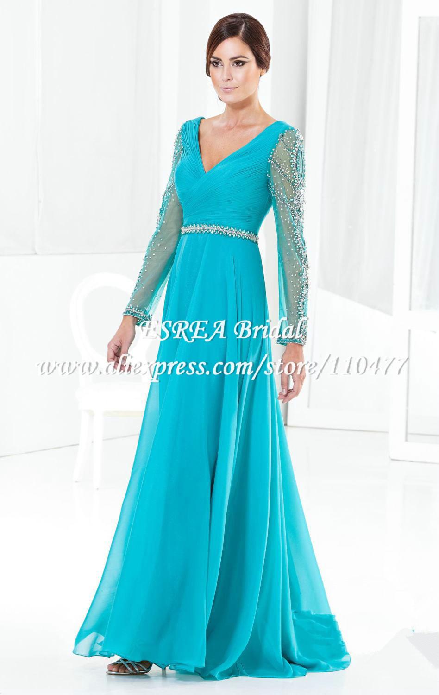 Cheap Long Sleeve Wedding Guest Dresses, find Long Sleeve Wedding ...