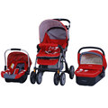 3in1 Baby Travel System Strollers