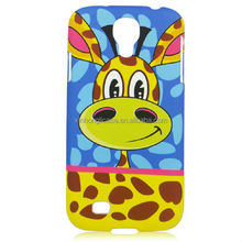 Fashion Carton Back case for Samsung Galaxy SIV S4 i9500 cell phone case