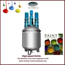 waterproofing paint for wood production machinery