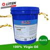 Diesel engine oil 20W50 for turbo diesel