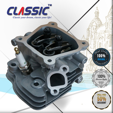 CLASSIC(CHINA) Generator Spare Parts Cylinder Head Boonect,Cylinder Head Set,Cylinder Head Cover