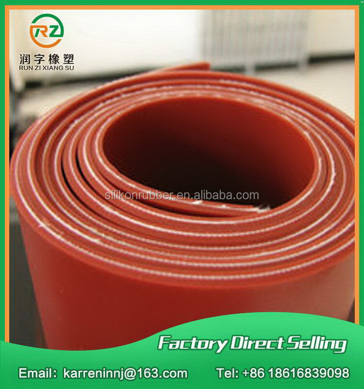 Top quality nice grade buy rubber inserted sheets