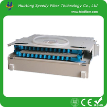 Best price of 24 cores odf optical frames with very good performance for CCTV and commnication