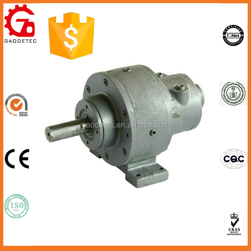 Simple structure small size 3kw vane air motor buy 3kw for Rotary vane air motor