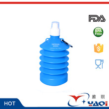 Make-To-Order Customized Eco-friendly Promotional Water Bottle And Shaker