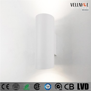 Best Quality High-end Outdoor 2*7W Up&Down LED Wall Light