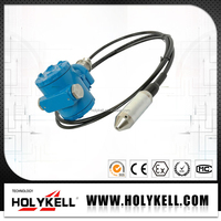 HPT612 level measurement tool 0-5v fuel level sensor