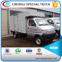 CHANGAN 100hp 4*2 6wheels 2000kg Mini Delivery Van Truck